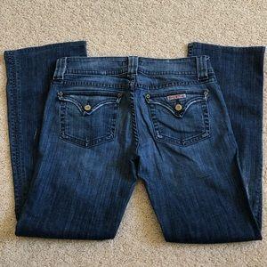 Hudson Stretch Jeans